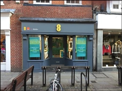 694 SF High Street Shop for Rent  |  30A East Street, Chichester, PO19 1HS