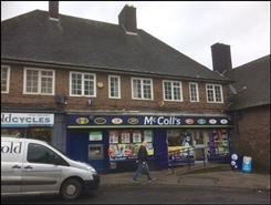 919 SF High Street Shop for Rent | 191 - 193 Hollyhedge Road, Manchester, M22 8UE