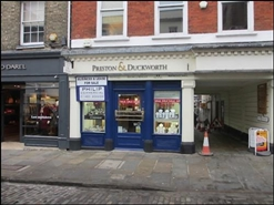 622 SF High Street Shop for Rent  |  161 High Street, Guildford, GU1 3AJ