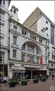 215 SF High Street Shop for Rent  |  Unit 8, Piccadilly Arcade, Birmingham, B2 4HD