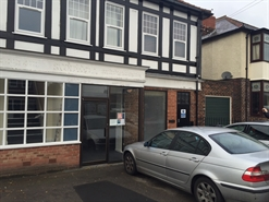 557 SF High Street Shop for Rent  |  2a Carr Lane, Acomb, YO26 5HU