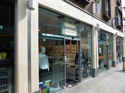 500 SF High Street Shop for Rent  |  6 Friary Street, Guildford, GU1 4EH