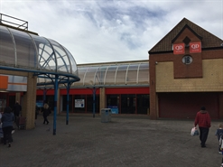 1,166 SF Shopping Centre Unit for Rent  |  Unit C, 21/25 Britten Centre, Lowestoft, NR32 1LR