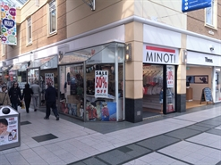 441 SF Shopping Centre Unit for Rent  |  SS1 Merseyway, Merseyway Shopping Centre, Stockport, SK1 1RW