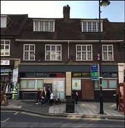 902 SF High Street Shop for Sale  |  27 The Broadway, Hornchurch, RM12 4RW