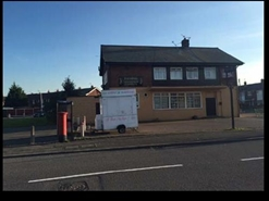 592 SF Out of Town Shop for Rent  |  Unit 4, Former Brambles Public House, Wirral, CH46 2QE