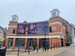 1,275 SF Shopping Centre Unit for Rent  |  Unit 25 Vicar Lane Shopping Centre, Chesterfield, S40 1PY