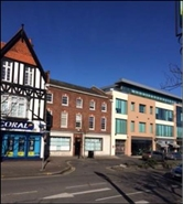 2,689 SF High Street Shop for Rent  |  52 - 56 High Street, Esher, KT10 9QY