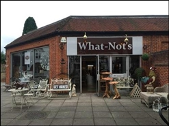 3,920 SF High Street Shop for Rent  |  5 Angel Court, Godalming, GU7 1DT