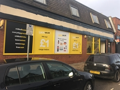 1,400 SF High Street Shop for Rent  |  52/54 North Lane, Headingley, LS6 3HU