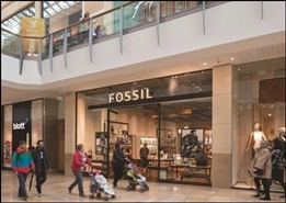 2,179 SF Shopping Centre Unit for Rent  |  Unit 25, St Davids Centre, Cardiff, CF10 2ER