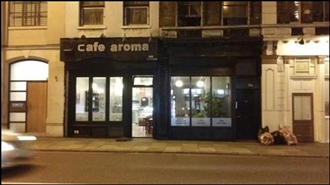 965 SF High Street Shop for Rent | 144 - 146 Commercial Street, London, E1 6NU