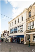 2,347 SF High Street Shop for Rent  |  13 - 15 Finkle Street, Kendal, LA9 4AB