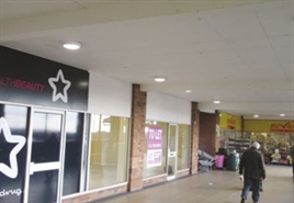 1,600 SF Shopping Centre Unit for Rent  |  Unit 26, Buckley Shopping Centre, Buckley, CH7 2EF