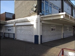 2,275 SF Shopping Centre Unit for Rent  |  Templars Square Shopping Centre, Oxford, OX4 3UT