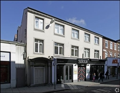 4,043 SF High Street Shop for Rent  |  33 - 35 Belvoir Street, Leicester, LE1 3SL