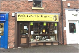 590 SF High Street Shop for Rent  |  5 Market Place, Nottingham, NG13 8AR