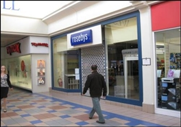 1,311 SF Shopping Centre Unit for Rent  |  Unit 3, Burton Upon Trent, DE14 3TN