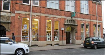 1,557 SF High Street Shop for Rent  |  Hazelwood House, Northampton, NN1 1JW