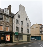 1,091 SF High Street Shop for Sale  |  7 South Street, Perth, PH2 8PG
