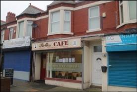 764 SF High Street Shop for Sale  |  58 Moss Lane, Liverpool, L9 8AN