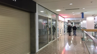 1,751 SF Shopping Centre Unit for Rent  |  55 Harvey Centre, Harlow, CM20 1XR