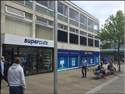 659 SF High Street Shop for Rent  |  8 Portland Street, Swansea, SA1 3DH