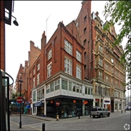885 SF High Street Shop for Rent  |  24 - 26 Brompton Road, London, SW1X 7QN