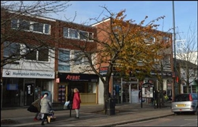 775 SF High Street Shop for Rent  |  175 High Street, Hampton Hill, TW12 1NL
