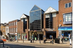 788 SF Shopping Centre Unit for Rent  |  Unit 23, White Lion Walk Shopping Centre, Guildford, GU1 3DN