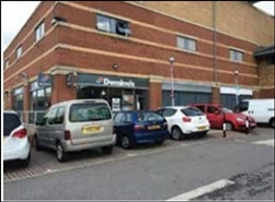 1,154 SF Shopping Centre Unit for Rent  |  Crystal Peaks Shopping Centre, Sheffield, S20 7PJ