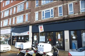 3,230 SF High Street Shop for Rent  |  78 - 82 London Road, Enfield, EN2 6HU