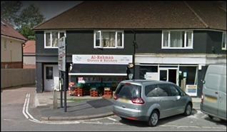 505 SF High Street Shop for Rent | 489 Marston Road, Oxford, OX3 0JQ