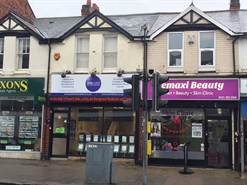 690 SF High Street Shop for Sale  |  61 Alcester Road South, Kings Heath, B14 7JG