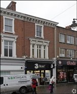 749 SF High Street Shop for Rent  |  7 Week Street, Maidstone, ME14 1QW