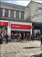 1,019 SF High Street Shop for Rent  |  30 Above Bar Street, Southampton, SO14 7DR