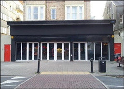1,590 SF High Street Shop for Rent  |  58 - 64 Torbay Road, Paignton, TQ4 6AL