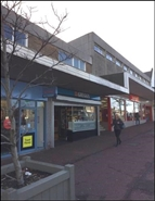 612 SF High Street Shop for Rent  |  50 Hough Lane, Leyland, PR25 2SA