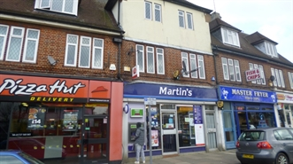 119 SF High Street Shop for Sale  |  12 Beech Road, St Albans, AL3 5AS