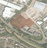 113,256 SF Out of Town Shop for Rent  |  Just off Wyndham Way, Portishead, BS20 7GA