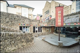 3,271 SF High Street Shop for Rent  |  15 Wainwrights Yard, Kendal, LA9 4DP