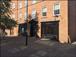 2,449 SF High Street Shop for Rent  |  57 Wade Street, Lichfield, WS13 6HL