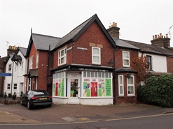 228 SF Out of Town Shop for Rent  |  The Old Bakery, Horsham, RH13 5SN