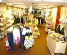 1,776 SF High Street Shop for Rent  |  25 Parade, Exmouth, EX8 1RH