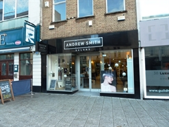 1,359 SF High Street Shop for Rent  |  128 Above Bar Street, Southampton, SO14 7DU