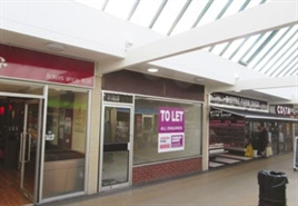 706 SF Shopping Centre Unit for Rent  |  Unit 9, Buckley Shopping Centre, Buckley, CH7 2EF