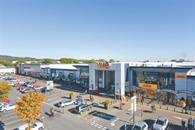 4,072 SF Retail Park Unit for Rent  |  Unit 5a Middlebrook Retail Park, Bolton, BL6 6JA