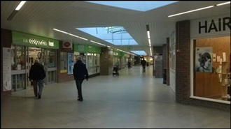 628 SF Shopping Centre Unit for Rent  |  1D Meridian Centre, Peacehaven, BN10 8BB