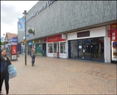 955 SF High Street Shop for Rent  |  116 High Street, Bromley, BR1 1HG