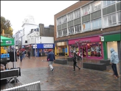 1,680 SF High Street Shop for Rent  |  135 North End, Croydon, CR0  1TN